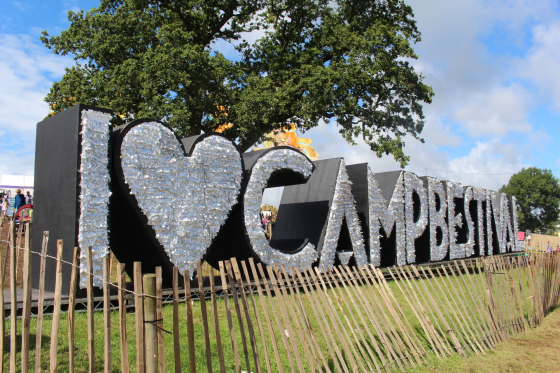 Camp Bestival 2017 Review